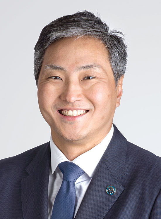 Fullerton Health | Board of Directors & Management Team - Dr. Michael Tan